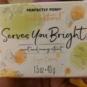 Serves you bright